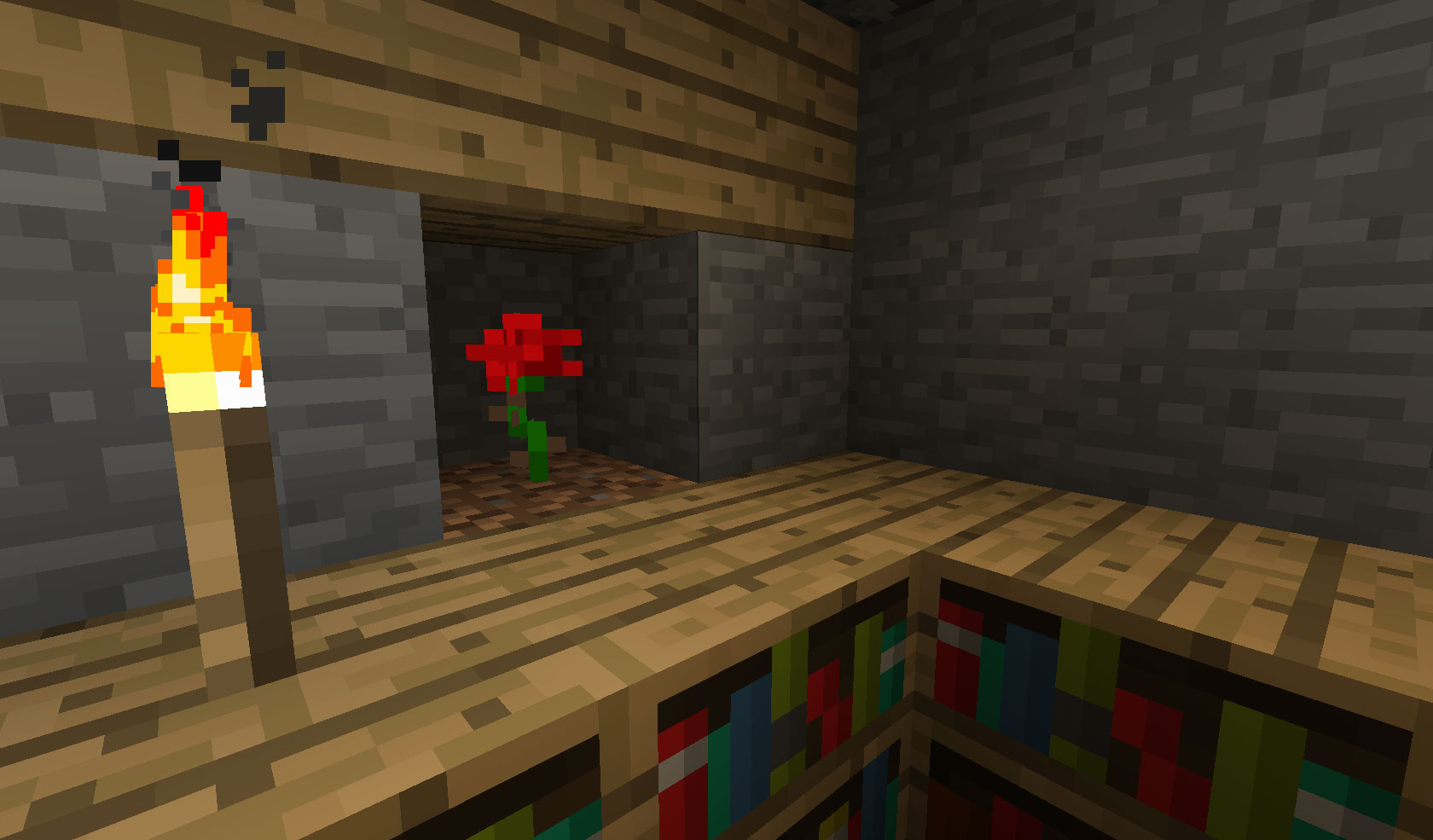 Displaying 19 gt  Images For   Minecraft Indoor Decorations