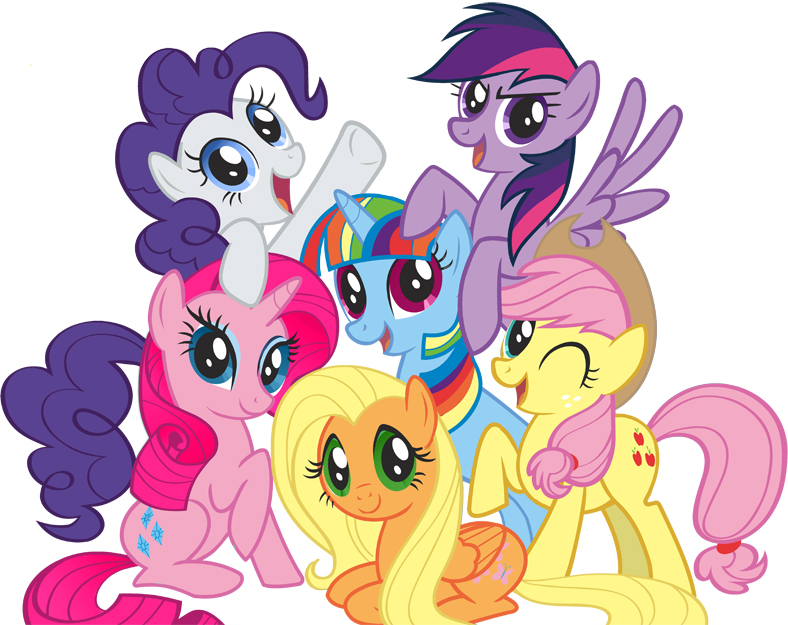 Anatomy of a Pony… Music Video | Dire Critic