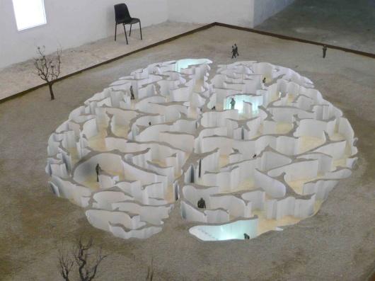 Mente Abierta by Yoan Capote